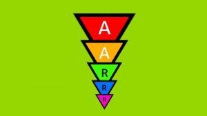 چارچوب AARRR چیست؟ | شاهکلید پنجگانه موفقیت در بازاریابی و کسب و کار