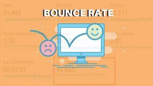راهنمای جامع نرخ پرش یا Bounce rate و کاهش آن به زبان ساده