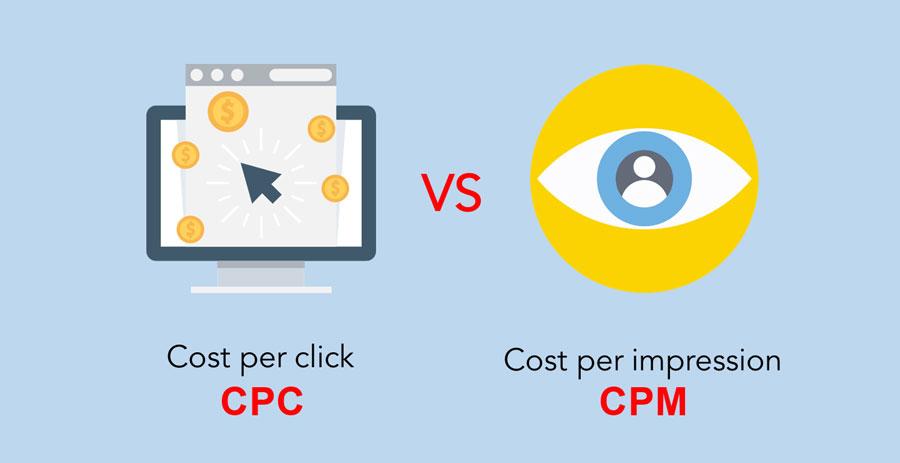 تفاوت CPC و CPM چیست؟