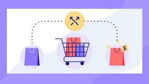 بیش فروشی (Upselling) و فروش مکمل (Cross-Selling) چیست؟ | تفاوتها و کاربردها
