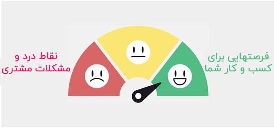 نقاط درد مشتری در طراحی پرسونا