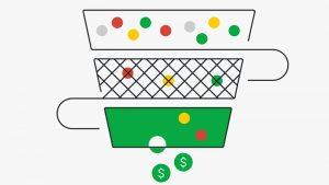 قیف فروش (Sales Funnel) چیست؟ | راهنمای ساده و کامل قیف بازاریابی