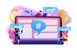 هشتگ اینستاگرام چیست و چگونه از آن استفاده کنیم؟