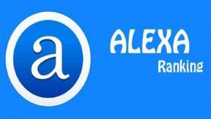 رتبه الکسا Alexa