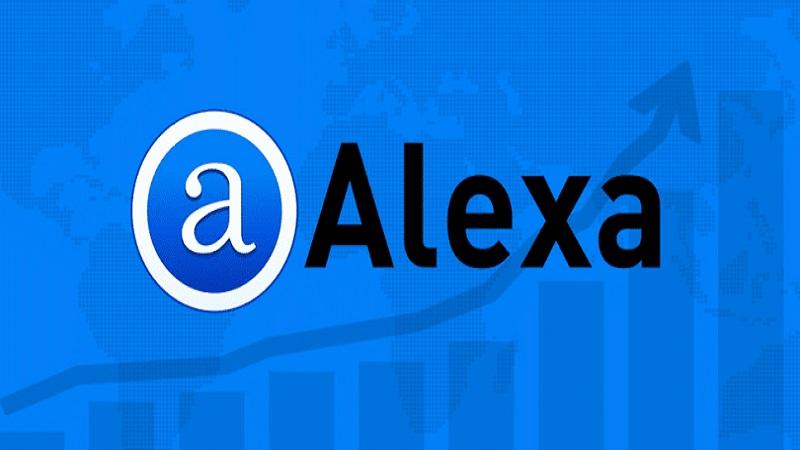 چگونه سایت ها را رتبه بندی کنیم؟ | رتبه بندی الکسا Alexa