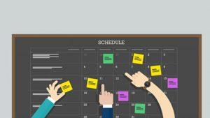 تقویم محتوایی چیست؟ | راهنمای ساخت و استفاده از تقویم محتوا