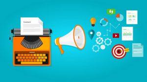 توزیع محتوا (Content Distribution) چیست؟ | پادشاهی محتوا با توزیع محتوا