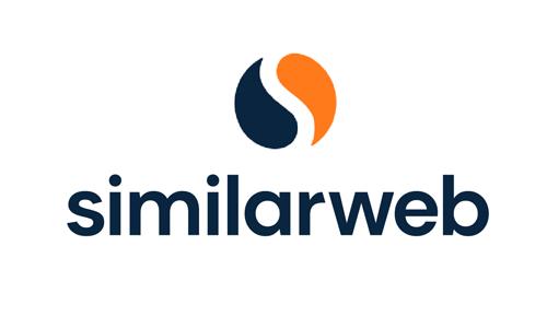 رتبهبندی وبسایتها سیمیلار وب similarweb