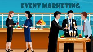 ایونت مارکتینگ چیست؟ | راهنمای بازاریابی رویداد برای برندینگ و فروش
