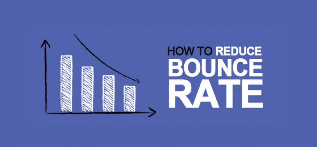 چگونه نرخ پرش (Bounce rate) را کاهش دهیم؟