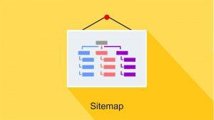 نقشه سایت (سایت مپ) چیست؟ | آموزش ایجاد ثبت در گوگل + نمونه نقشه سایت