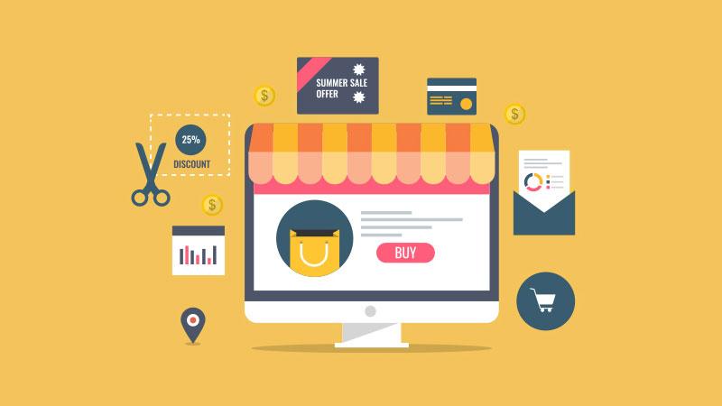 ۱۵ استراتژی پایه برای بازاریابیفروشگاه اینترنتیبه زبان ساده