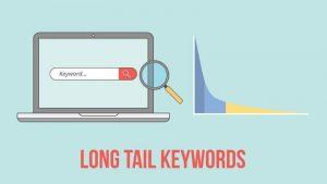 کلمات کلیدی Long-Tail (لانگ تیل) یا دنباله دار | اهمیت، کاربرد و روش استفاده