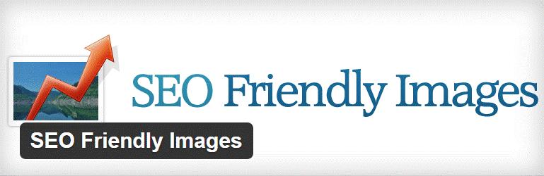 افزونه SEO Friendly Image