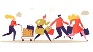 مشتری نسل ۴ چیست؟ نسل چهارم مصرف کنندگان چه ویژگیهایی دارند؟