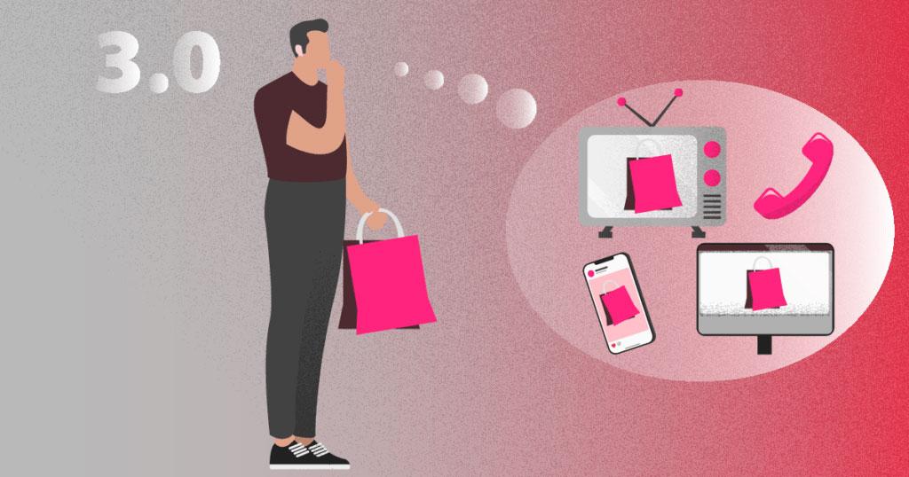 نسل سوم مصرف کننده