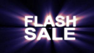 فروش سریع Flash Sale چیست؟ + راهنمای ۸ مرحلهای جامع برای اجرای flash sale موفق