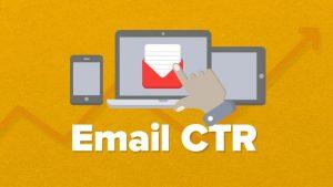 فرمول محاسبه و افزایش نرخ کلیک ایمیل