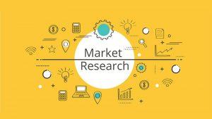 تحقیقات بازار یا Market Research چیست؟