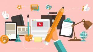 تولید محتوای اینترنتی به زبان ساده – چرا، چطور و چه بنویسیم؟