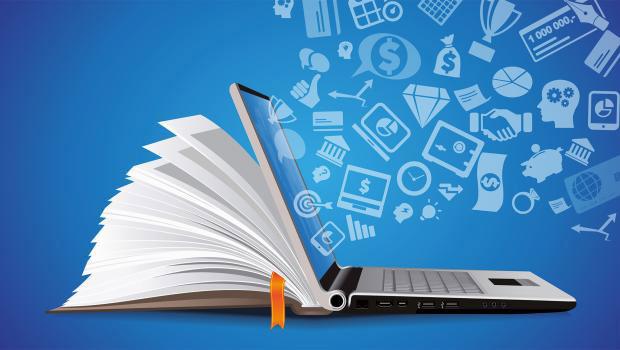 ساخت ebook با آموزش رایگان صفر تا صد ساخت کتاب الکترونیکی (ایبوک)