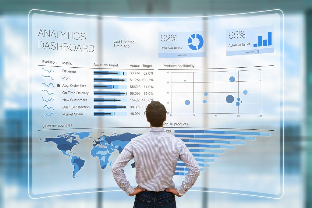 هوش تجاری در کسب و کار