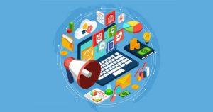 بهترین ابزارهای دیجیتال مارکتینگ | ۵۰ ابزار ضروری هر کسب و کار