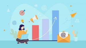 مزایای ایمیل مارکتینگ چیست؟ – ۱۳ مزیت ارزشمند بازاریابی ایمیلی