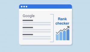 بدست آوردن رنکینگ سایت و تعیین رتبه سایت در گوگل