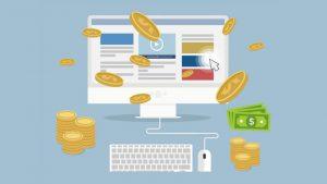 ۲۰ روش کسب درآمد از وب سایت در ایران بدون نیاز به سرمایه بالا