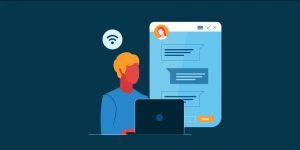 ۱۱+۲ سرویس چت آنلاین برتر جهان – ویژگیها، مزایا، معایب و قیمت