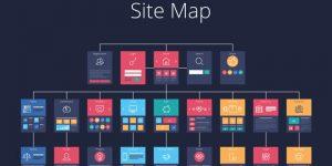 آموزش گام به گام ساخت sitemap (نقشه سایت) + معرفی نرمافزار و افزونه وردپرس