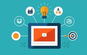 بهترین ایدههای تولید محتوای ویدیویی – انواع ویدئو در ویدیو مارکتینگ
